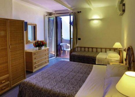 Hotelzimmer mit Hallenbad im Terme San Nicola