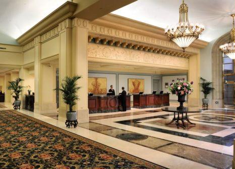 Fairmont Hotel Vancouver günstig bei weg.de buchen - Bild von 5vorFlug