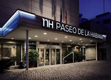Hotel NH Madrid Paseo de la Habana günstig bei weg.de buchen - Bild von 5vorFlug