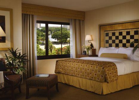 Hotel Hilton Orlando Lake Buena Vista - Disney Springs Area 1 Bewertungen - Bild von 5vorFlug
