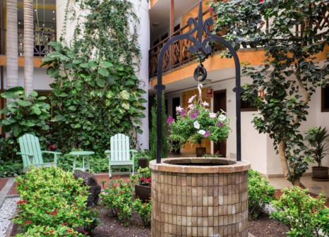 Hotel Globales Tamaimo Tropical günstig bei weg.de buchen - Bild von 5vorFlug