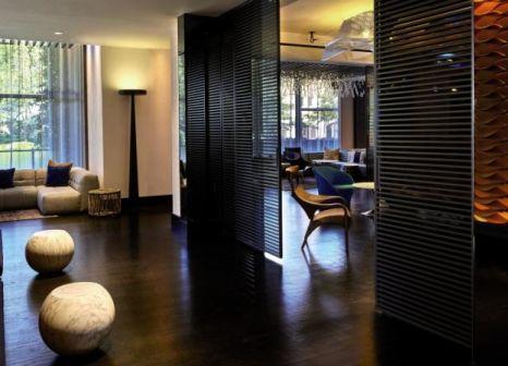 Hotelzimmer mit Animationsprogramm im W Los Angeles West Beverly Hills