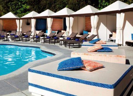 Hotel W Los Angeles West Beverly Hills in Kalifornien - Bild von 5vorFlug