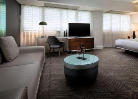 Hotelzimmer mit Golf im W Los Angeles West Beverly Hills