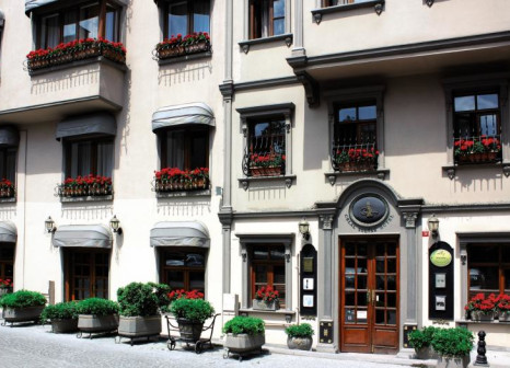 Hotel Celal Sultan günstig bei weg.de buchen - Bild von 5vorFlug