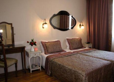 Hotel Celal Sultan in Istanbul (Provinz) - Bild von 5vorFlug