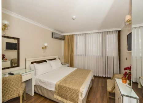 Hotel Green Anka in Istanbul (Provinz) - Bild von 5vorFlug