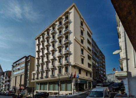 Hotel Green Anka günstig bei weg.de buchen - Bild von 5vorFlug