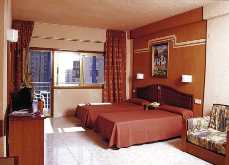 Hotelzimmer mit Mountainbike im Benidorm Centre