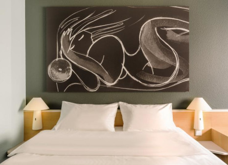 Hotel ibis Wien City günstig bei weg.de buchen - Bild von 5vorFlug