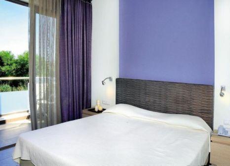 Hotelzimmer mit Tennis im Atlantica Mikri Poli Rhodes