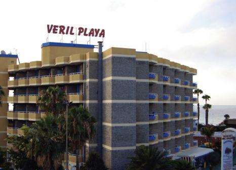 Hotel Veril Playa günstig bei weg.de buchen - Bild von 5vorFlug