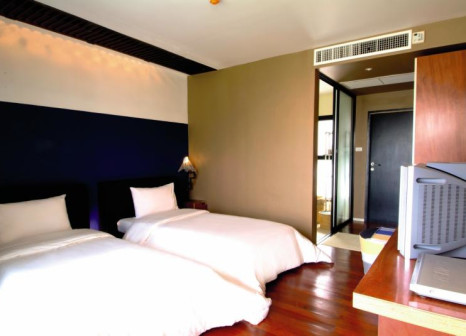 Hotelzimmer mit Kinderbetreuung im Furama Silom Bangkok