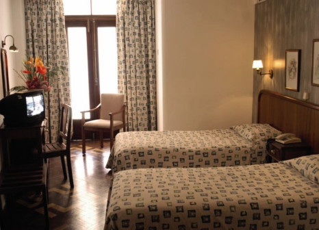 Hotelzimmer mit Animationsprogramm im Colombo Residencial
