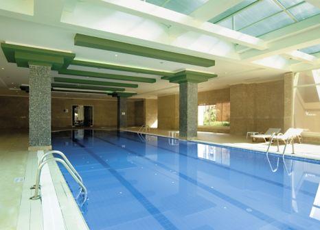 Hotel Hedef Resort & Spa in Türkische Riviera - Bild von 5vorFlug