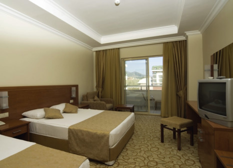 Hotelzimmer im Hedef Resort & Spa günstig bei weg.de