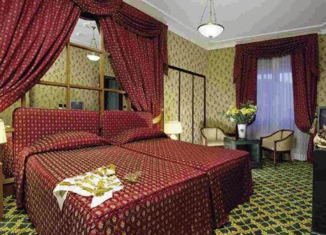Radisson Blu GHR Hotel, Rome in Latium - Bild von 5vorFlug