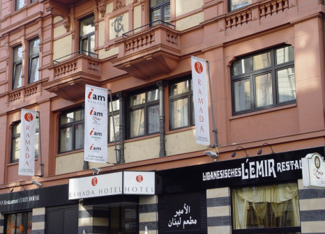 Hotel Ramada Frankfurt City Centre in Rhein-Main Region - Bild von 5vorFlug