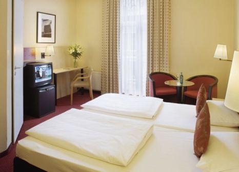 Hotel Ramada Frankfurt City Centre 3 Bewertungen - Bild von 5vorFlug