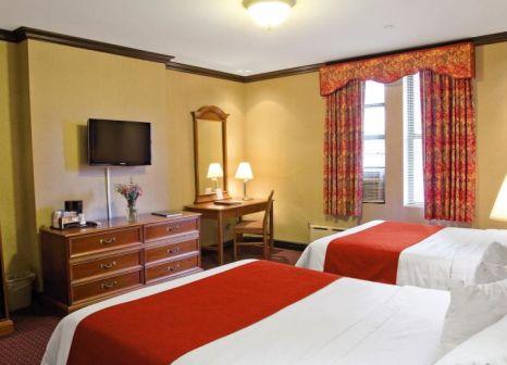 Hotel Newton 1 Bewertungen - Bild von 5vorFlug