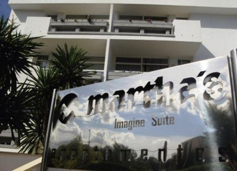 Hotel Martha´s Imagine Suite günstig bei weg.de buchen - Bild von 5vorFlug