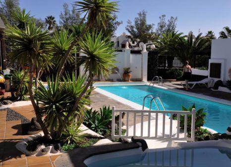 Hotel Los Tulipanes günstig bei weg.de buchen - Bild von 5vorFlug