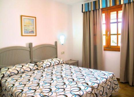 Hotelzimmer mit Golf im Los Tulipanes