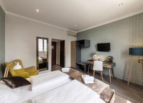 Hotelzimmer mit Friseur im Novum Hotel Congress