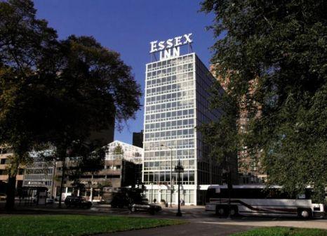 Hotel Essex Chicago in Illinois - Bild von 5vorFlug