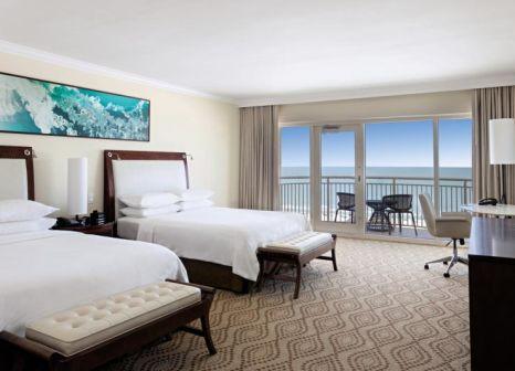 Hotelzimmer mit Mountainbike im JW Marriott Marco Island Beach Resort
