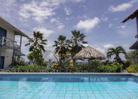 Hotel Half Moon Blue in Tobago - Bild von 5vorFlug