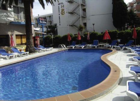 TossaMar Hotel in Costa Brava - Bild von 5vorFlug