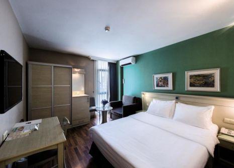 Hotel Antik Istanbul 7 Bewertungen - Bild von 5vorFlug