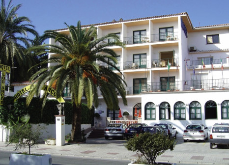 Hotel Arcos de Montemar günstig bei weg.de buchen - Bild von 5vorFlug