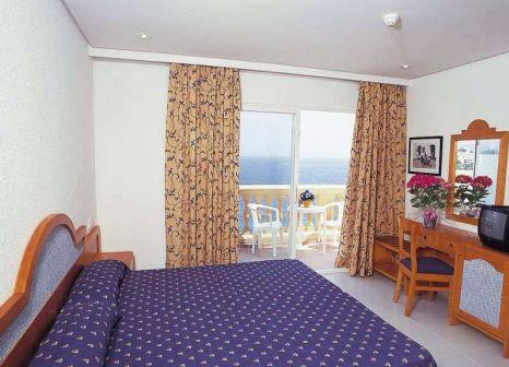 Hotelzimmer mit Fitness im ICON Valparaiso by Petit Palace