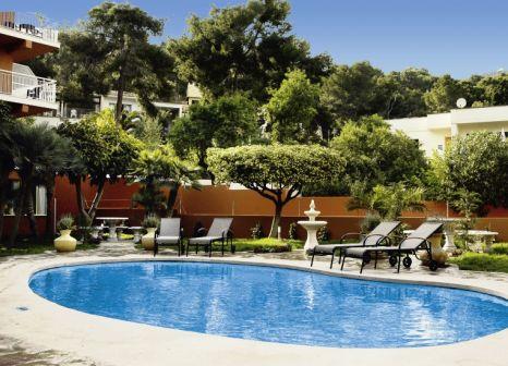 BQ Bulevar Peguera Hotel in Mallorca - Bild von 5vorFlug
