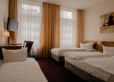 Hotel Lumen am Hauptbahnhof günstig bei weg.de buchen - Bild von 5vorFlug