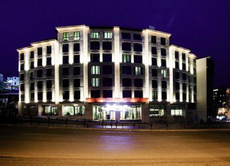Hotel Radisson Blu Pera günstig bei weg.de buchen - Bild von 5vorFlug