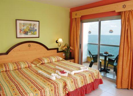 Hotelzimmer mit Golf im Allegro Palma Real
