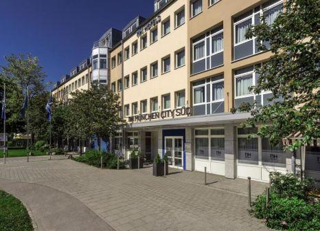 Hotel NH München City Süd in Bayern - Bild von 5vorFlug