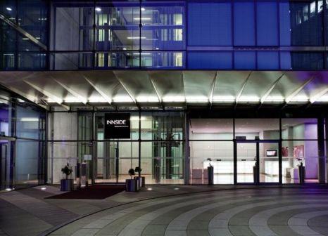 Hotel INNSIDE München Parkstadt Schwabing 69 Bewertungen - Bild von 5vorFlug