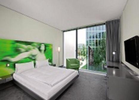 Hotelzimmer mit Clubs im INNSIDE München Parkstadt Schwabing