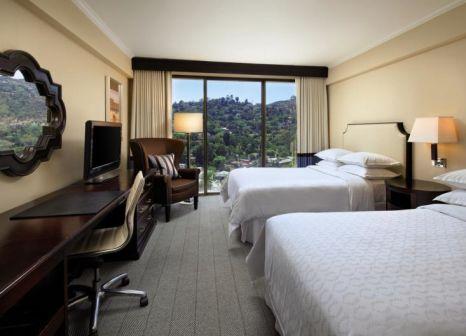 Hotelzimmer mit Spielplatz im Sheraton Universal