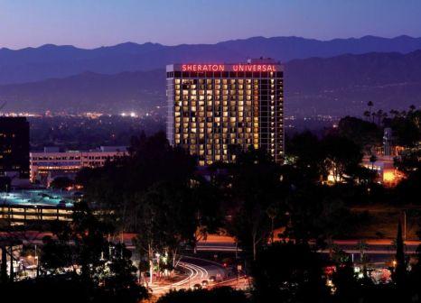 Hotel Sheraton Universal günstig bei weg.de buchen - Bild von 5vorFlug
