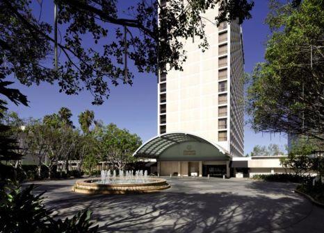 Hotel Sheraton Universal in Kalifornien - Bild von 5vorFlug
