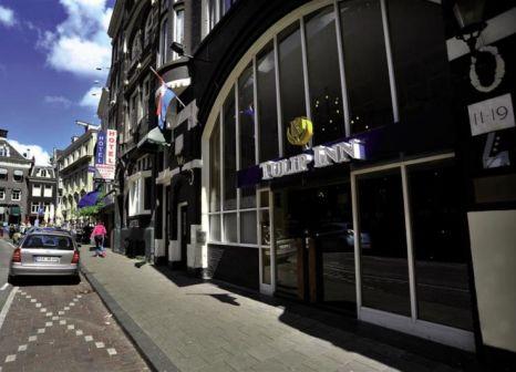 XO Hotels City Centre günstig bei weg.de buchen - Bild von 5vorFlug