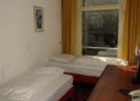 Hotel Omega in Amsterdam & Umgebung - Bild von 5vorFlug