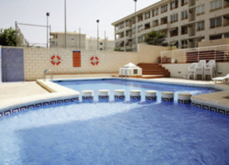 Hotel Las Terrazas Del Albir günstig bei weg.de buchen - Bild von 5vorFlug