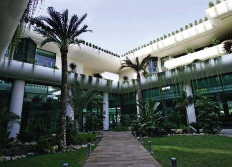 Hotel Deloix Aqua Center in Costa Blanca - Bild von 5vorFlug