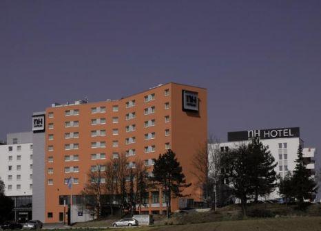 Hotel NH Stuttgart Airport günstig bei weg.de buchen - Bild von 5vorFlug